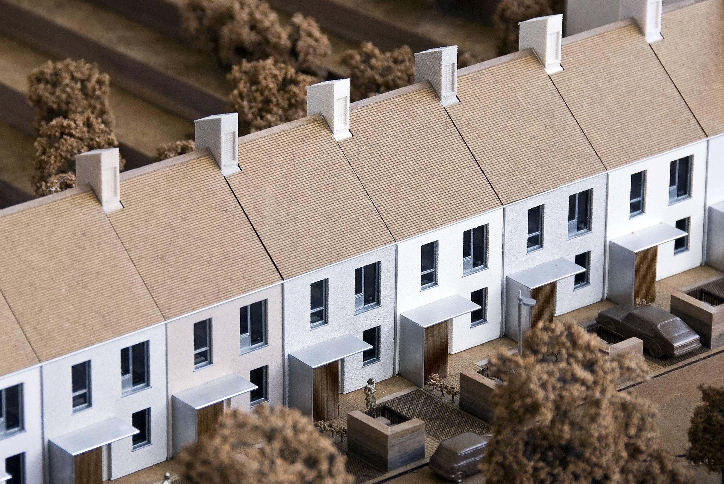 3dcm 3d city models